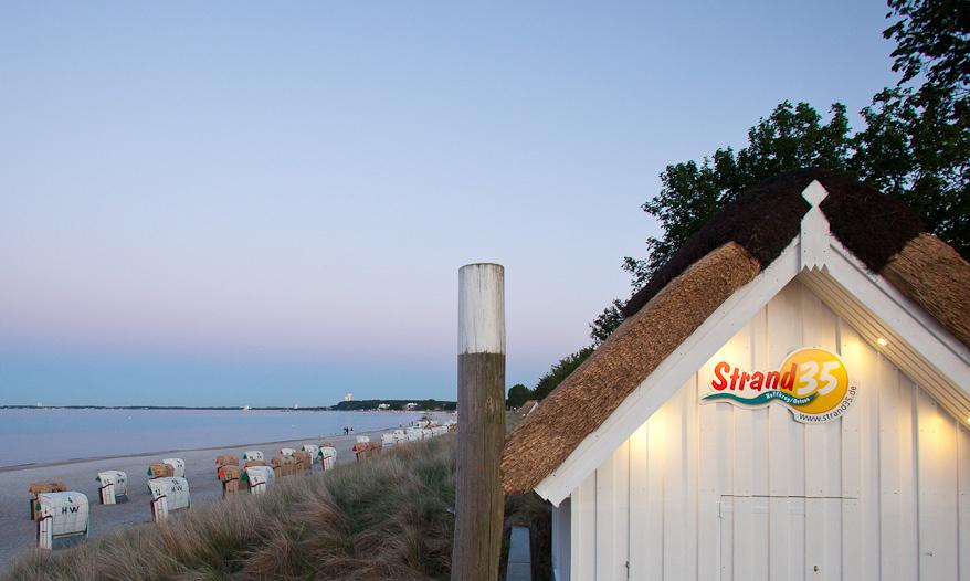 Strand 35